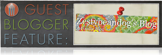 Zestybeandog Badge