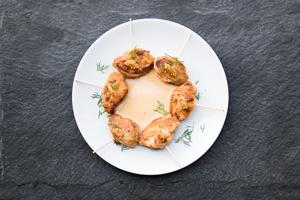 Quail-Breasts-Honey-Mustard-Sauce_MARXFOODS_THUMB