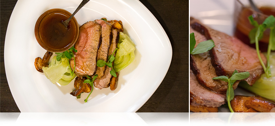 Veal striploin w fish sauce caramel marx foods blog for Red boat fish sauce whole foods