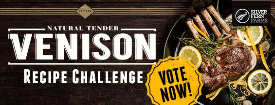 Venison-Contest---VOTE
