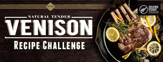 Venison-Contest
