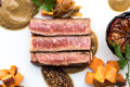 Wagyu_Ribeye_Steaks_Mustard_Onion_Puree_Sweet_Potato_Lemon_MARXFOODS_THUMB