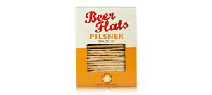 Pilsner Crackers