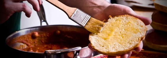 buttering-brioche