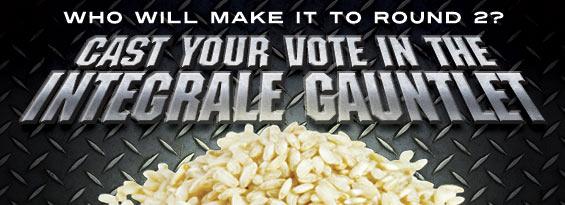 Cast your vote!
