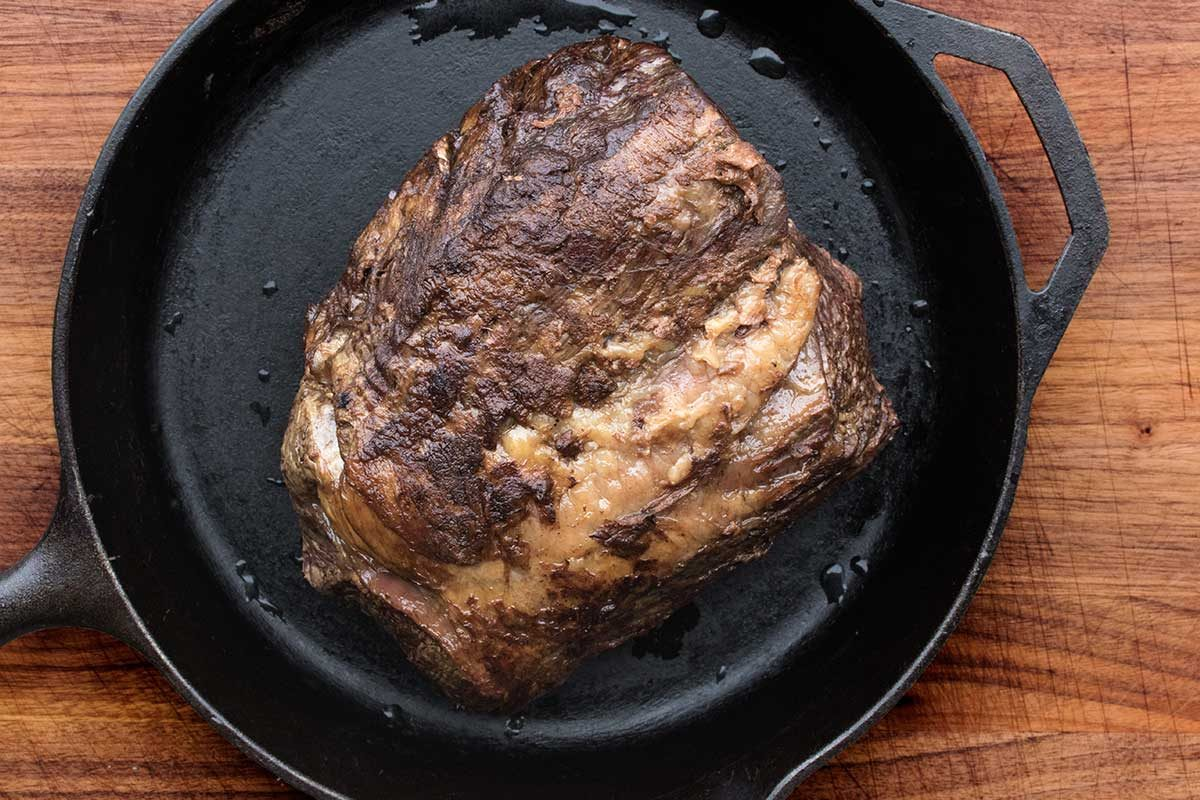 Boneless Ribeye Roast