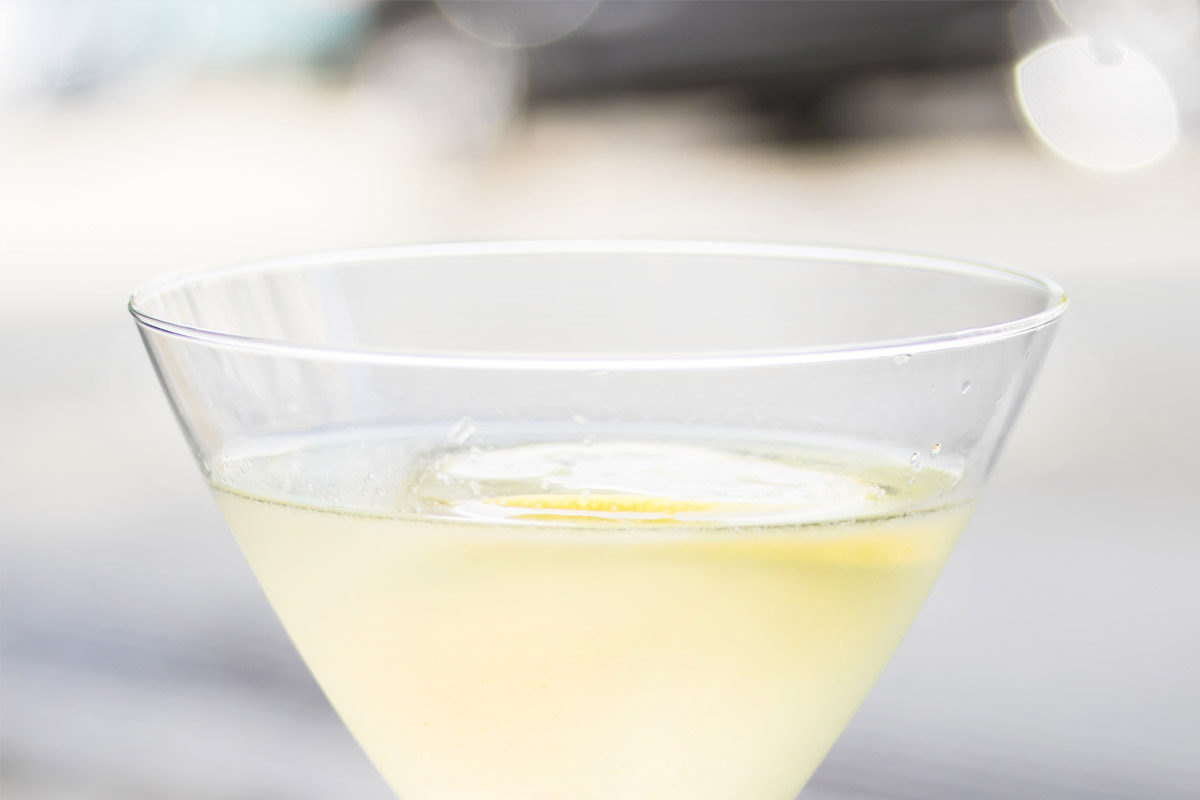 Fennel Corpse Reviver #2