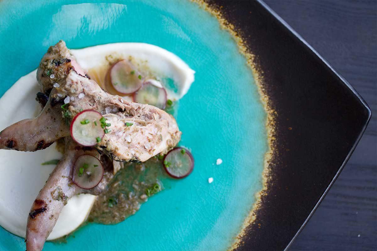herb quail