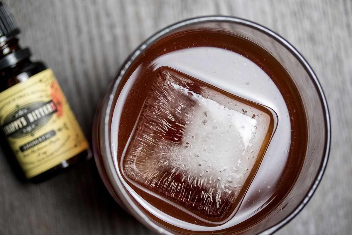 La Palma Cocktail