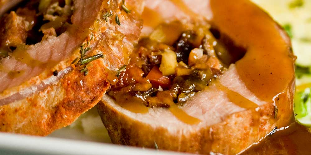 how to cook wild boar shoulder roast
