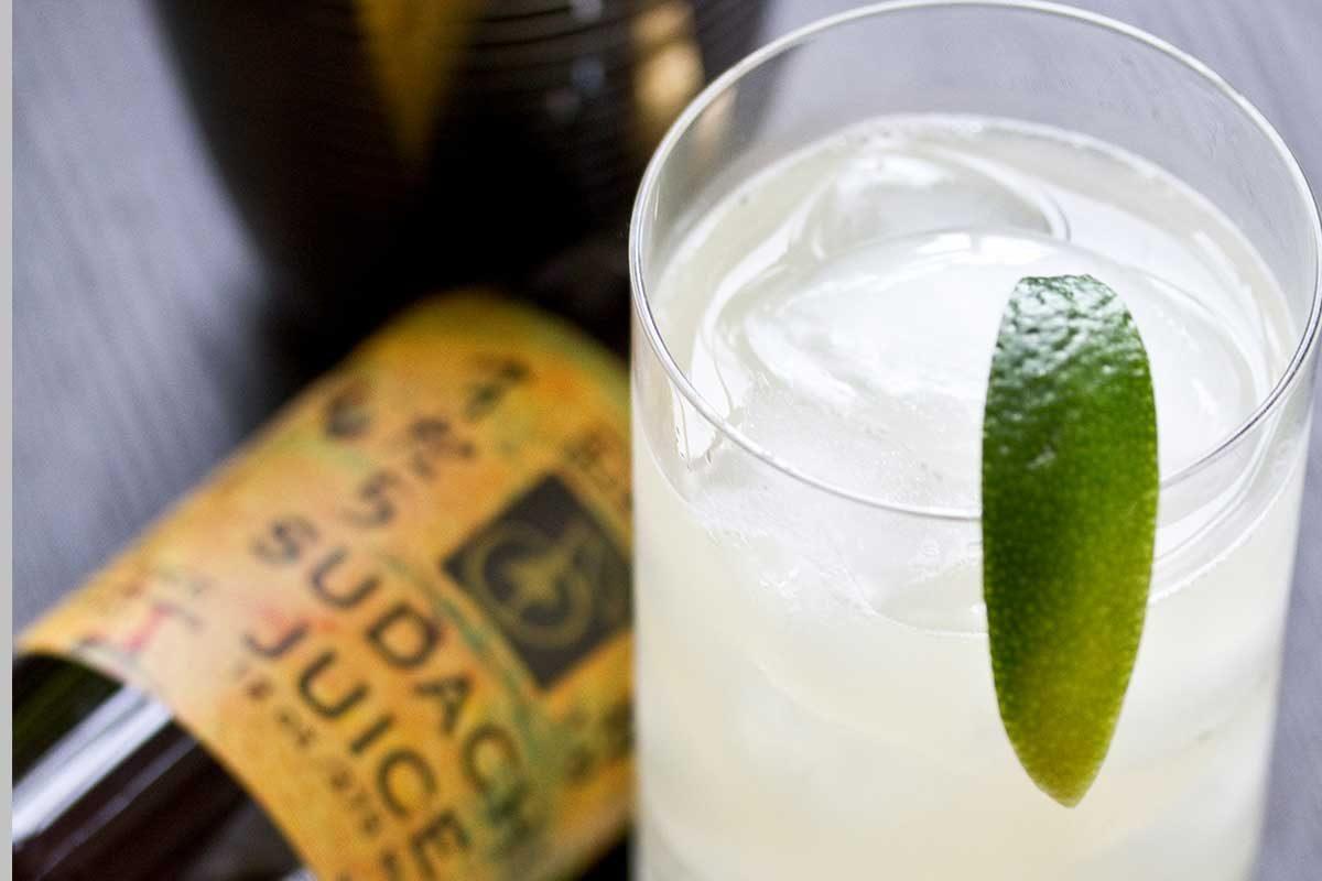 Sudachi Margarita