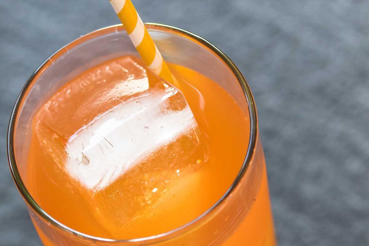 Sunburn Cocktail