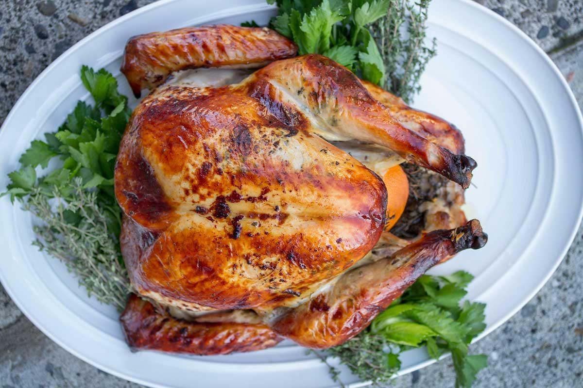 Turkey Shagbark Bourbon