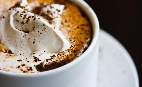 Chile Hot Chocolate - Marx Foods Blog