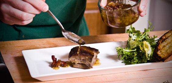 plated-wild-boar-belly