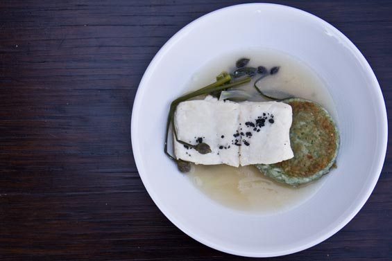 poached-halibut-rice-cake-top