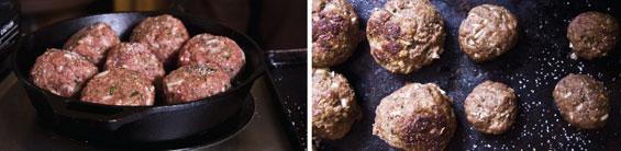 prepping-wild-boar-meatballs