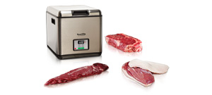Sous Vide & Specialty Meats