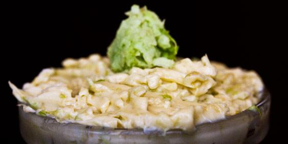 wasabi-butter